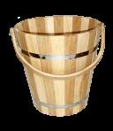 Połączenie stożka Wood Bucket