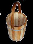 Bucket combination 8l