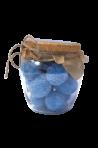 Скрабові кульки