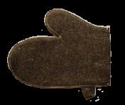 Банна рукавиця (без вишивки)