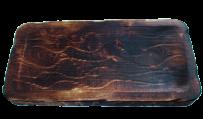 Drewniana płyta-płyta 40x20