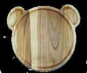 Тарілка ведмедик