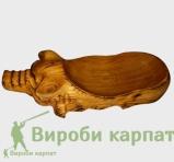 Świnia talerzowa