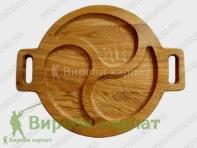 Plate portion 30х40