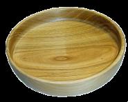 Тарелка D22 см