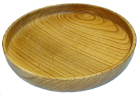 Тарелка  D25 см