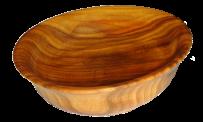Тарелка из черешни 15cм