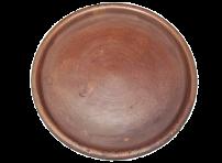 Керамическая тарелка 25 см