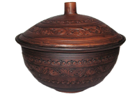 Тарелка для вареников