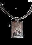 Medalion Św. Mikołaja