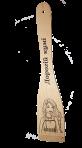 Кухонная лопатка для кумы