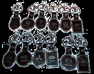 Auto-keychain
