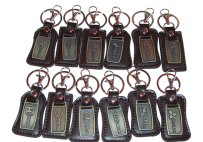 Auto-keychains