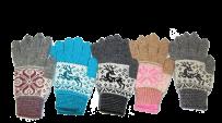Rękawiczki nastolatki