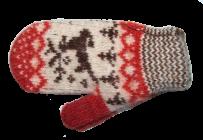 Rękawice dziecięce 17 cm №3