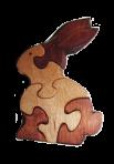Królik Puzzle