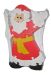 Пазл Дед Мороз