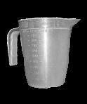 Miarka na 1 litr