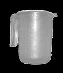 Мірна склянка (соль-цукор)