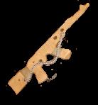 Pistolet maszynowy 60 см