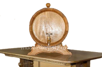 Barrel Oak 20L.
