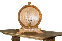 Barrel Oak 5l.