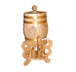 Barrel souvenir vertical 5L