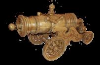 Barrel - gun