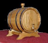 Oak Barrel 30 l
