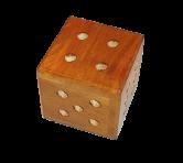 """Пенал """"кубик"""""""