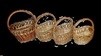 Корзины (мини рыбак)