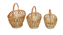 "Set baskets ""fisherman 3"""
