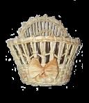 Кошик настінний