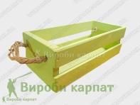 Ящик для декора