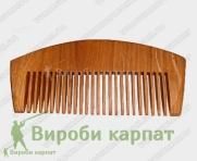 Расчёска дуга