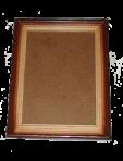 Ramka na zdjęcia kompletna 13x18 cm