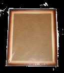 Kompletna ramka na zdjęcia 20x25 cm
