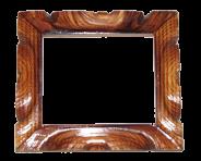 Ramka falista 10x15 cm