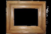 Дубова рамка 5,5 - 15х20