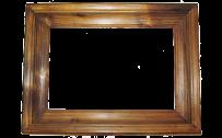 Дубова рамка 5,5 - 20х30