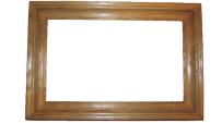 Дубова рамка 5,5 - 40х25