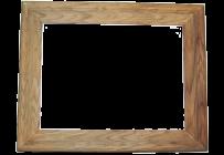 Дубова рамка 5,5 - 40х60