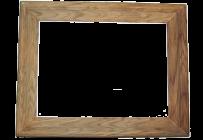 Дубова рамка 5,5 - 50х70
