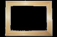 Ялинкова рамка 5,5 - 10х15