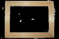 Ялинкова рамка 5,5 - 15х20