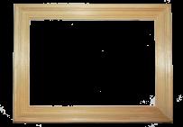 Ялинкова рамка 5,5 - 20х25