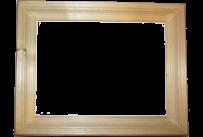 Ялинкова рамка 5,5 - 20х30