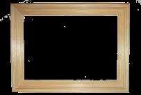 Ялинкова рамка 5,5 - 30х40