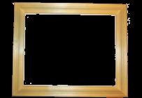 Еловая рамка 5,5 - 40х60