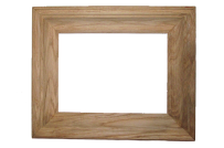 Дубова рамка 3,5 - 10х15 см